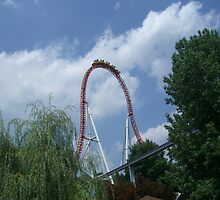 Storm Runner, Hersheypark by coasterfan94