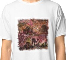 The Atlas Of Dreams - Color Plate 99 Classic T-Shirt
