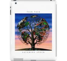 Talk Talk - Laughing Stock iPad Case/Skin