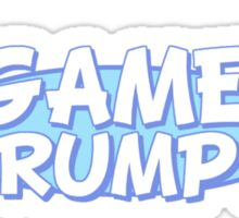 Game Grumps Logo (Classic) Sticker