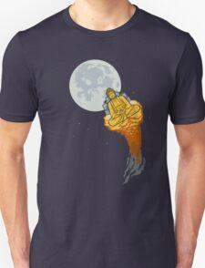 Rocket Buddha Unisex T-Shirt