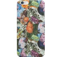 Crystal Theory iPhone Case/Skin