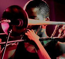 Trombone Shorty by script