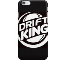 Drift king  iPhone Case/Skin