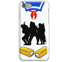 that's a big twinkie iPhone Case/Skin