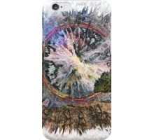 The Atlas Of Dreams - Color Plate 171 iPhone Case/Skin