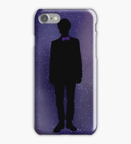 always my doctor iPhone Case/Skin
