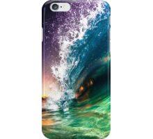 sandys sunrise iPhone Case/Skin