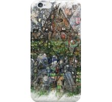 The Atlas Of Dreams - Color Plate 172 iPhone Case/Skin