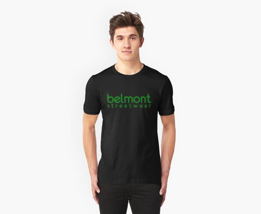 Future Fashion by Belmont Streetwear