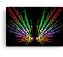 'Angel Wings' Canvas Print