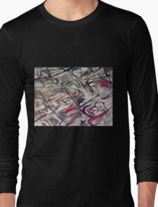 ANCIENT RIGHTS(C1998) Long Sleeve T-Shirt