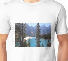 Lake Moraine Unisex T-Shirt