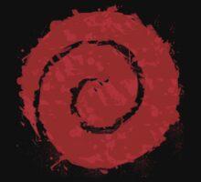 Naruto - Uzumaki Clan Symbol  by NomadSenpai
