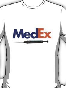 Fallout Med-X T-Shirt