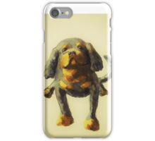 King Charles Cavalier Spaniel iPhone Case/Skin
