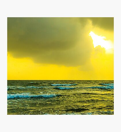Summer Shine Photographic Print