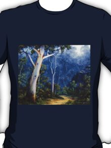 Down In The Valley T-Shirt