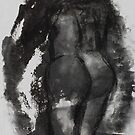 nude by bernard lacoque