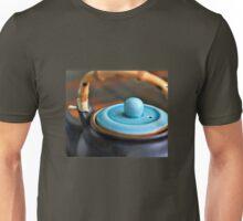 Jade Japanese Teapot T-Shirt