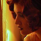 Deco dreams Teer weeps  by Leila  Koren