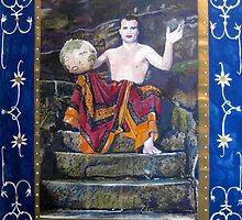The Markendeya Story 3 by John Douglas