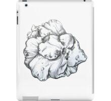 Fallen Flower iPad Case/Skin