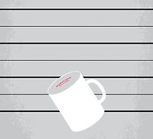No095 My The usual suspects minimal movie poster by JiLong