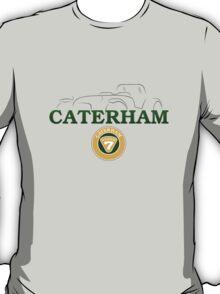 caterham world champion T-Shirt