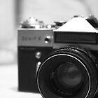 Old camera 2 by CerbeR2008