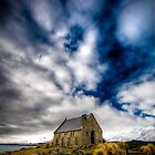 Chapel by Kana Photography
