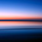 Dudley Beach Dawn by Naomi Frost