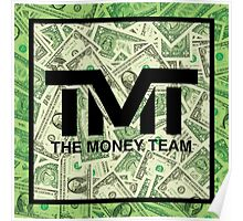 TMT  Poster