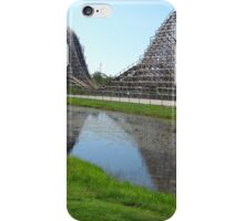 Shivering Timbers, Michigans Adventure iPhone Case/Skin