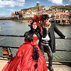 Whitby Goth Weekend 5 by Paul Thompson Photography