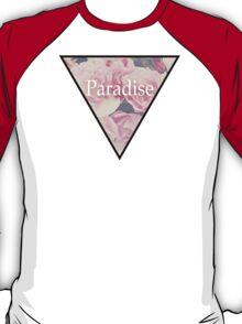 Paradise Flowers T-Shirt