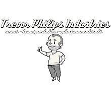Trevor Philips Industries Photographic Print