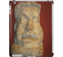 ROMAN SCULPTURE iPad Case/Skin