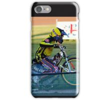 Coventry Bees Riders  iPhone Case/Skin