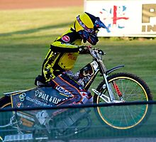 Coventry Bees Riders  by ejrphotography