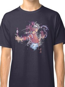 Perspective of Chihiro by Harantula Classic T-Shirt