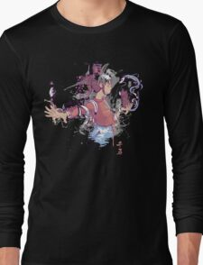 Perspective of Chihiro by Harantula Long Sleeve T-Shirt