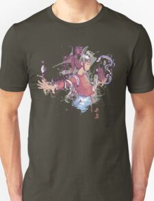 Perspective of Chihiro by Harantula Unisex T-Shirt