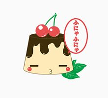 Pudding-chan Mens V-Neck T-Shirt