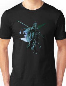 Sephiroth Final Fantasy VII Masamune  T-Shirt