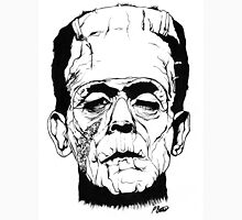 Frankenstein's Monster Unisex T-Shirt