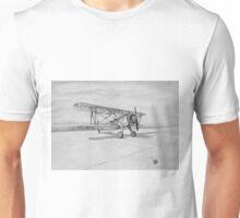Boeing Stearman primary Trainer Unisex T-Shirt