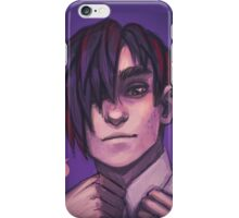 Smarmy iPhone Case/Skin