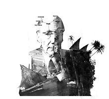 Burroughs - Zanzibar by Rebel Rebel