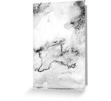 Carrara Greeting Card